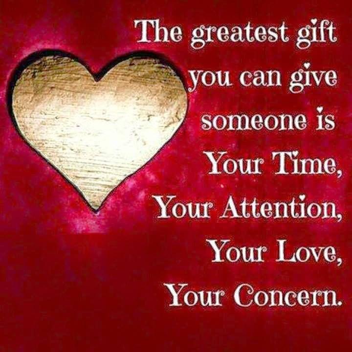 I appreciate your time....