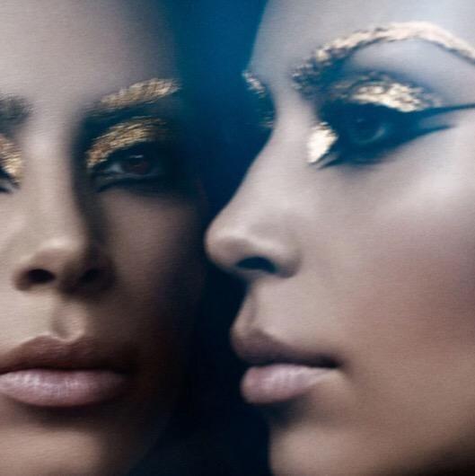 Violet Files x Cleopatra x Pat McGrath