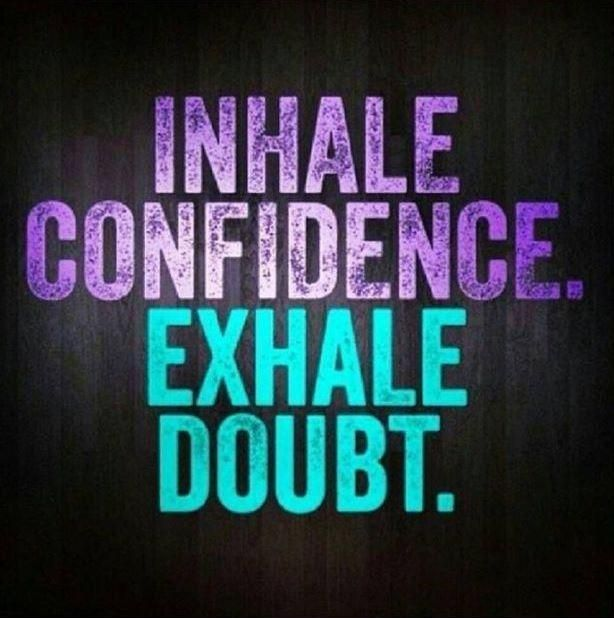 Self Confidence Related Quotes: 25+ Best Self Confidence Quotes On Pinterest