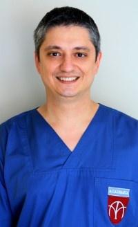 Dr. Răzvan CÎRLIGEANU - Stomatologie