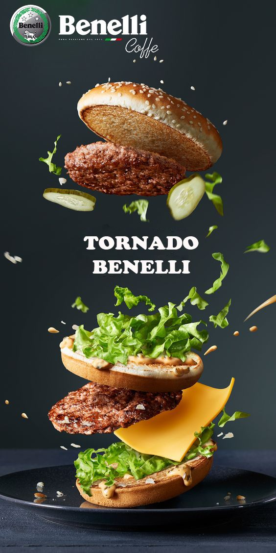 Life is too short to miss out the beautiful things like a MEGA TORNADO BENELLI burger filled with cheddar cheese & fried egg. We welcome you to Benelli Caffe for high quality food and environment. #dubai #downtown #caffe #cafe #resturenents #burjkhalifa #abudhabi #dubaimall #food #bestdeals #cocktails #refreshment #bikes #membership #discount #food #breakfast #dealoftheday #happyhour #qualityfood #pizza #bikers #entertainment #family #kids #burjularab