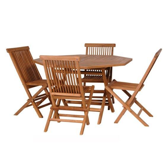 Teak Garden Furniture Set From Sweetpea U0026 Willow | Garden Furniture Sets |  Garden | PHOTO. Bu0026q ... Part 96