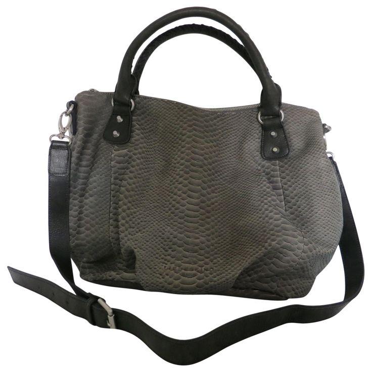 Grey Bag | Liebeskind | Catchys
