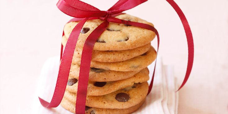 Fini's Feinstes - Rezeptsuche - Cookies mit Schokotropfen