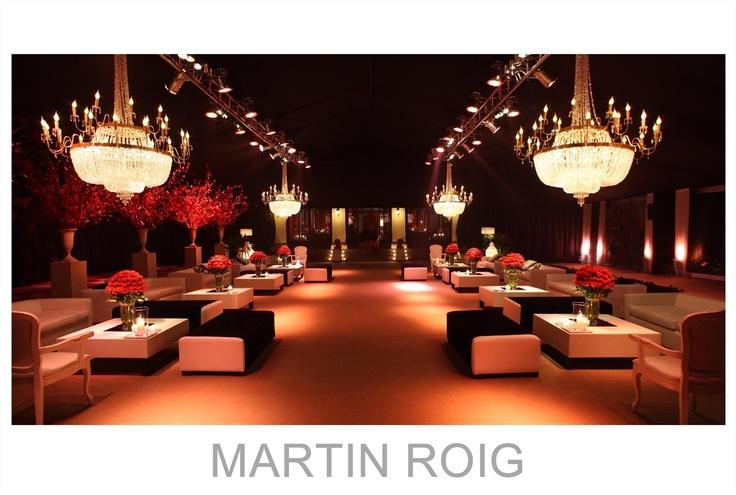 Martin Roig - Carpa