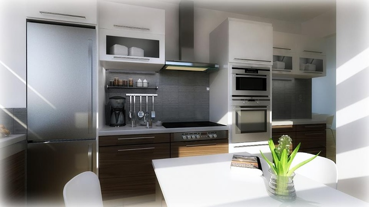 3D. Φωτορεαλισμός Κατοικίας   Τρισδιάστατα   Architectural 3D
