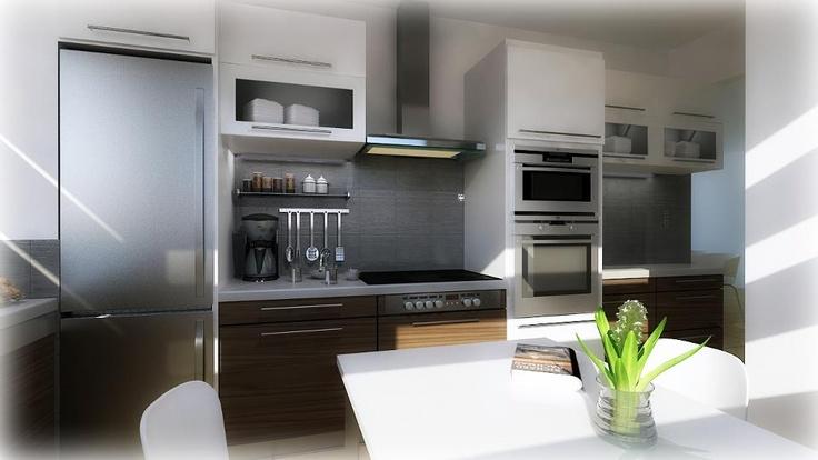 3D. Φωτορεαλισμός Κατοικίας | Τρισδιάστατα | Architectural 3D