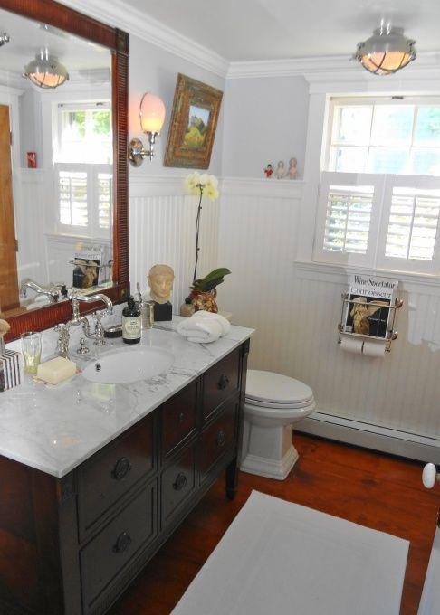 Cape Cod Bathroom Design Ideas Cape Cod Rejuvenation Living On Cape Cod Is A