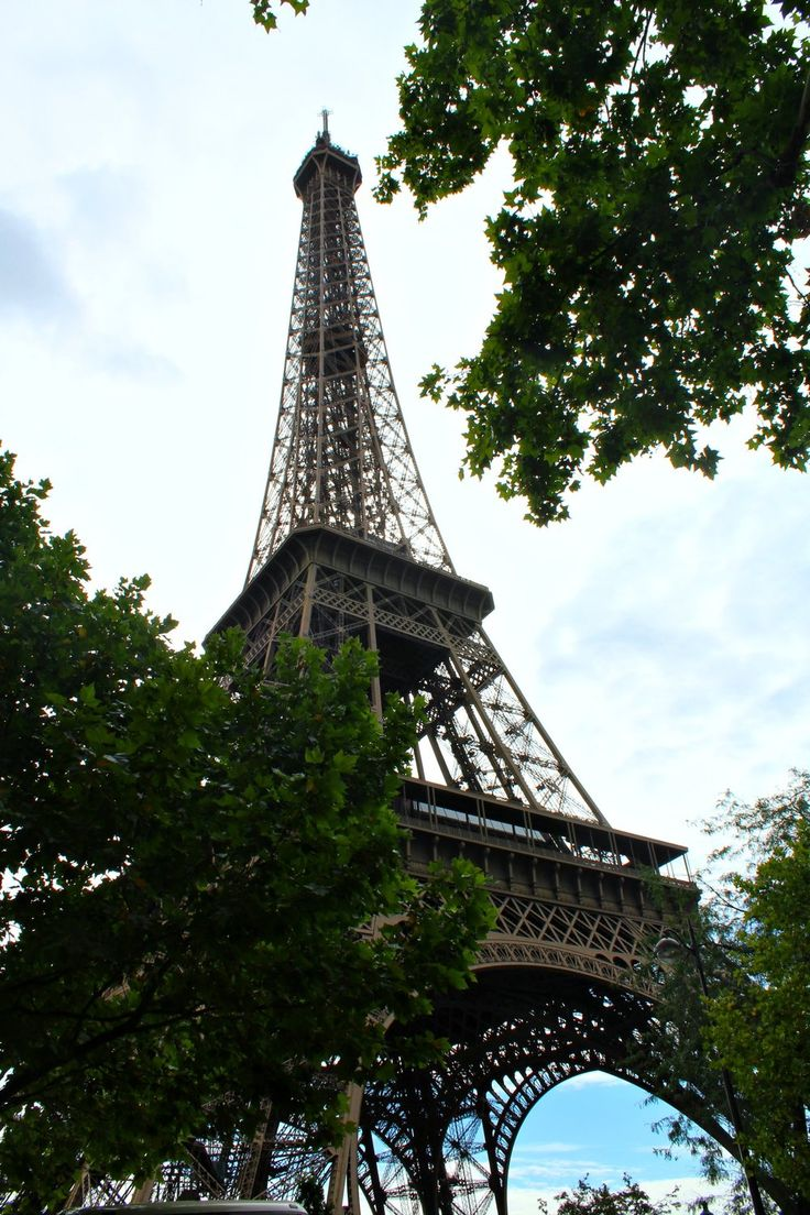 a first-timer's guide to landmarks in Paris https://www.sillylittlekiwi.com/home/2017/8/22/a-first-timers-guide-to-landmarks-in-paris?utm_content=buffer157f2&utm_medium=social&utm_source=pinterest.com&utm_campaign=buffer