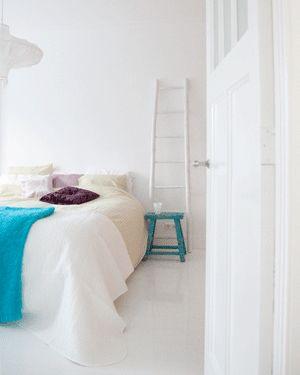 Inspiratie voor de slaapkamer!