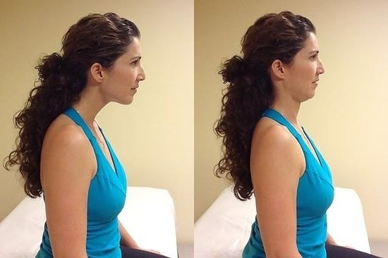 5 Moves to Get Rid of Back and Neck Pain. - I could hear my neck crack the first time I did this.