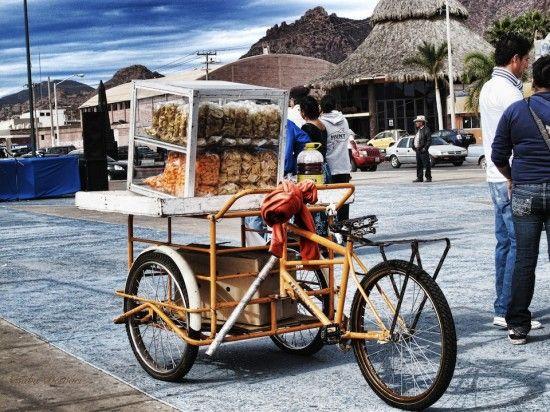 Guaymas, Sonora, Mexico.