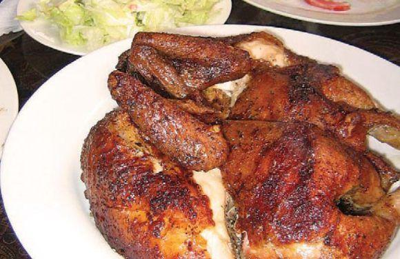 Pollo a la brasa Peruano | RenzoGourmet