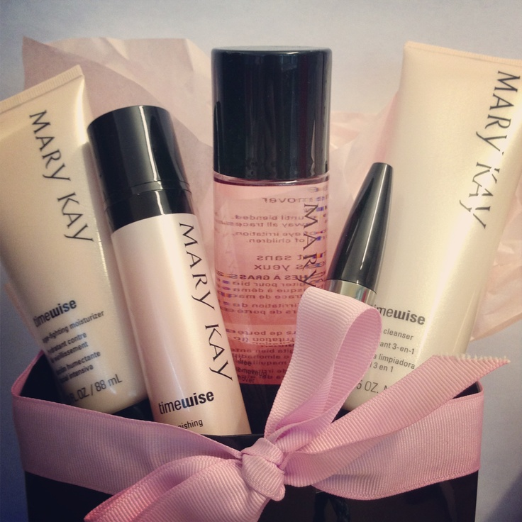 Make this Mother's Day great by creating your own gift bag of your mom's favorite Mary Kay products! www.marykay.com/cburke24