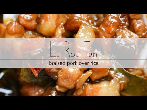 219 best asian food recipe videos images on pinterest asian lu rou fan braised pork rice china sichuan food cuban recipesasian forumfinder Images