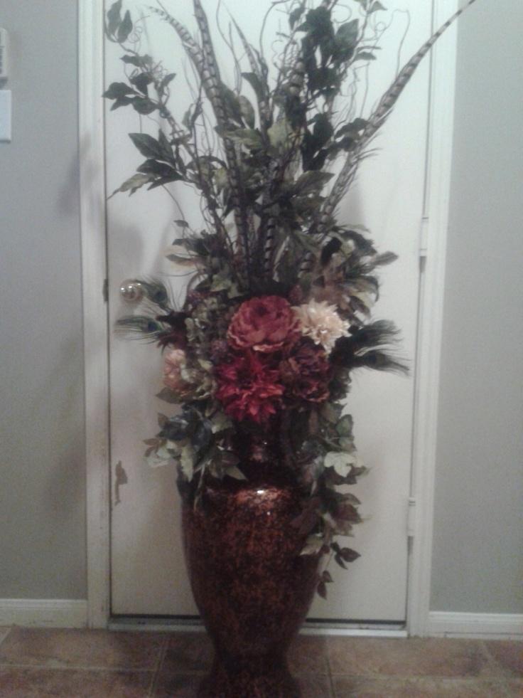 10 Best Dried Flowers Arrangements Images On Pinterest