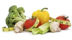 8 Nutrients for Weight Loss