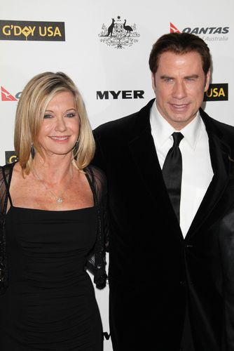 Kelly & Michael: Olivia Newton-John & John Travolta Cupcake Recipe