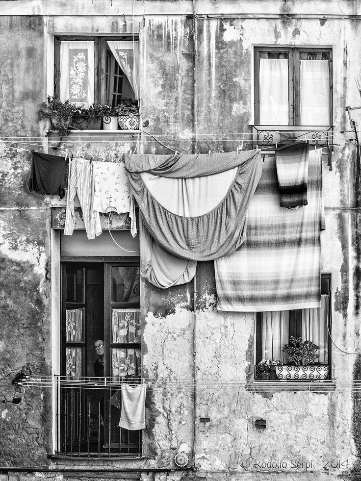 Curiosità - P.zza Carlo Alberto, Cagliari