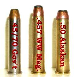 Wild West Guns - Ammunition