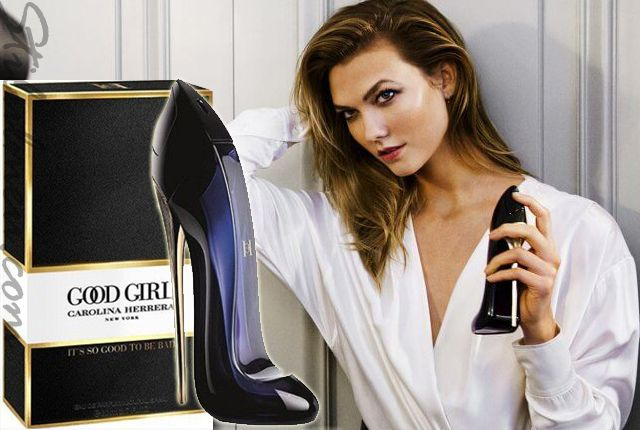 Noul parfum Good Girl by Carolina Herrera | Stilul meu in culori