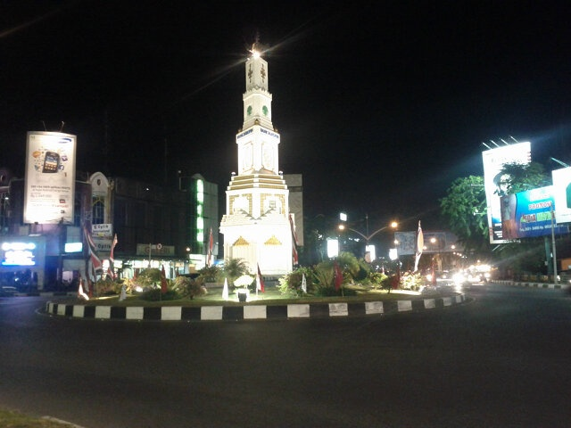 Simpang Lima, Banda Aceh, Aceh, Indonesia   #WonderfulIndonesia