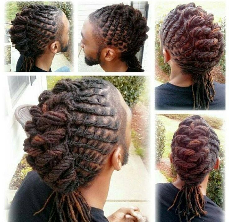 Jamaican Braids Dreadlocks: 91 Best Images About Jamaica Dreadlocks&Afro Styles On