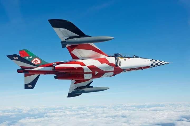 Forca Aerea Portuguesa