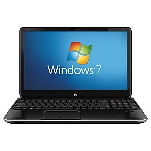 "HP Pavilion DV6-7051SA Laptop, Intel Core i3, 2.3GHz, 4GB RAM, 500GB, Beats Audio, 15.6"", Black"