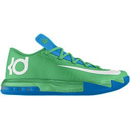 Nike Store. KD VI Men's Basketball Shoe