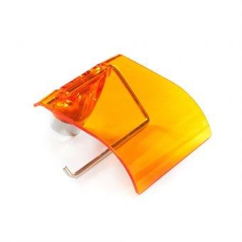 #paper #holder    Caribe Sunset Paper Holder