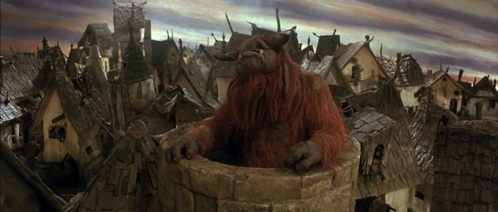 labyrinth movie   LIBRARY: movies classic   Pinterest ... Labyrinth 1986 Ludo