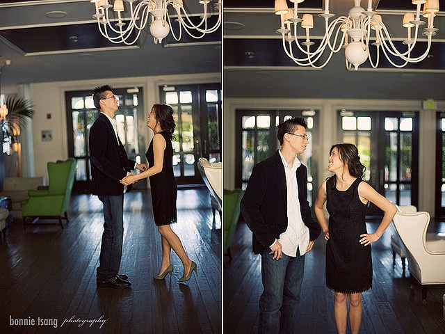 12 best images about engagement photos santa monica on for Dog hotel santa monica