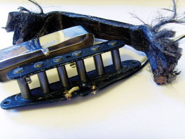 Mod Garage: The Infamous Telecaster Neck Pickup | Music Gear Fast