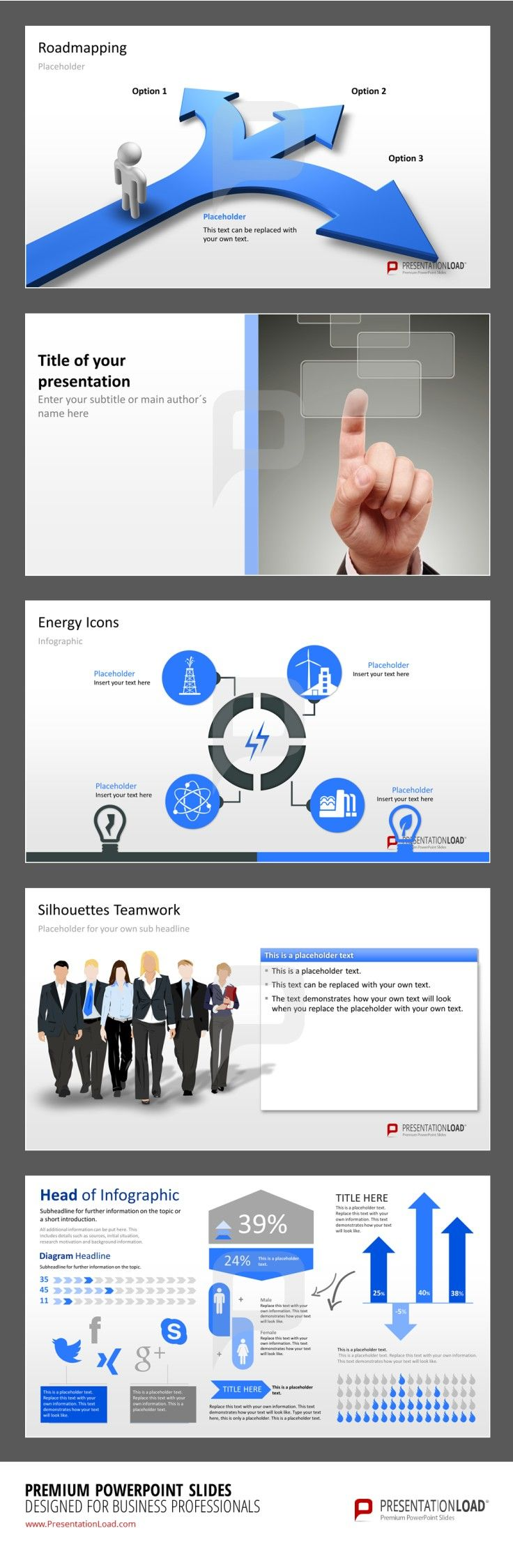 177 best powerpoint templates images on pinterest patterns and professional powerpoint template premium powerpoint slides for download presentationload http toneelgroepblik Images