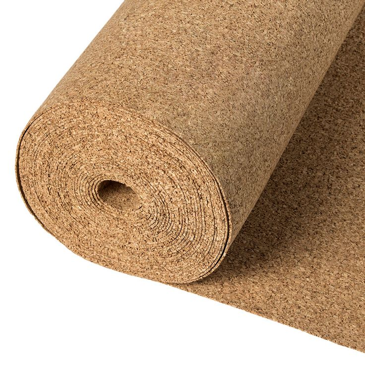 Timeless Designs Cork Underlayment