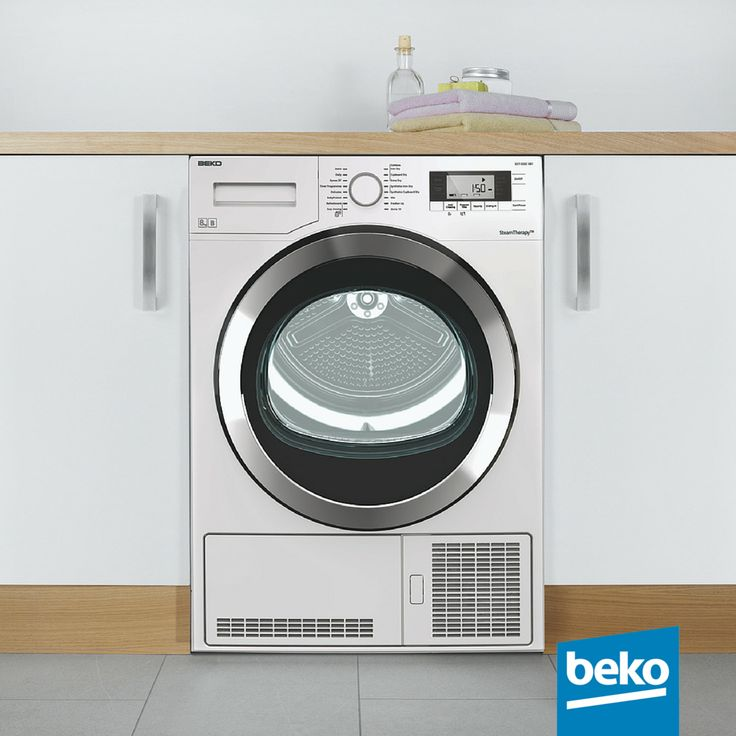 All Beko tumble dryers operate with a reverse drum action, which provides homogeneous drying and prevents creases.  Find out more: http://www.beko.com.au/dryer-technology  #beko #dryer #creasefree #reversedrumaction #smartsolutions #laundry