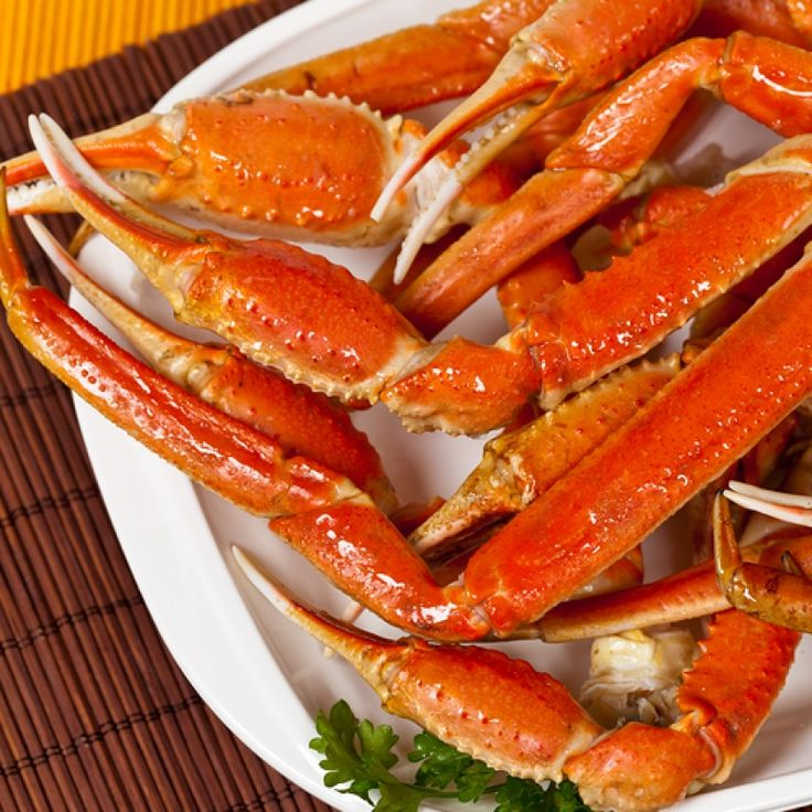 An easy way to cook crab legs.. Crab Legs Recipe from Grandmothers Kitchen.