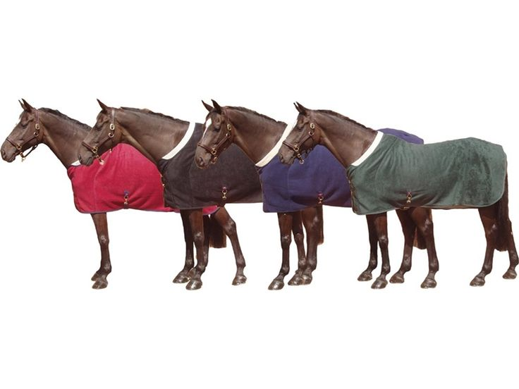 Comfort Zone Lapel Rugs All Colours From Totally Tack Http Www