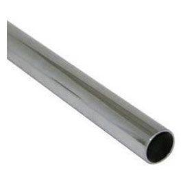 Tube Rond Chrome Ø 18 mm x 2 m
