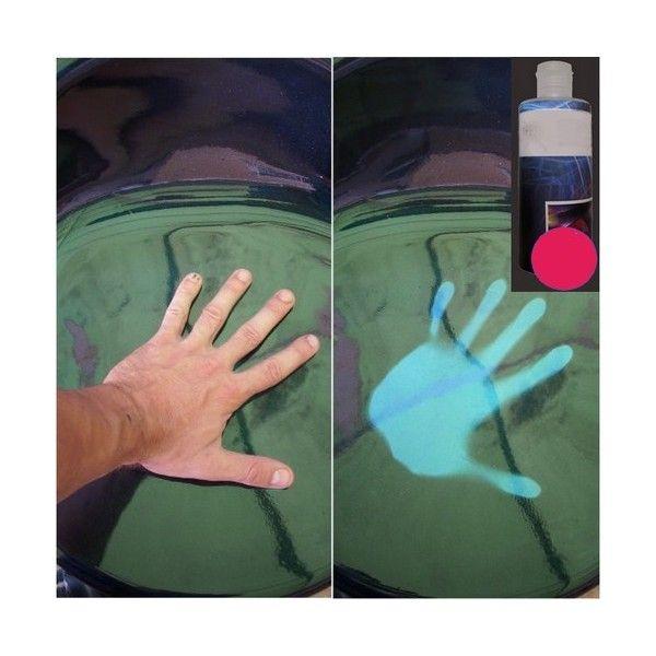 Best 25  Thermochromic paint ideas on Pinterest | Heat sensitive ...