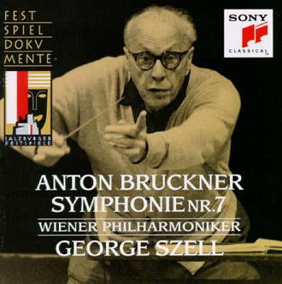 Anton Bruckner; Symphony 7