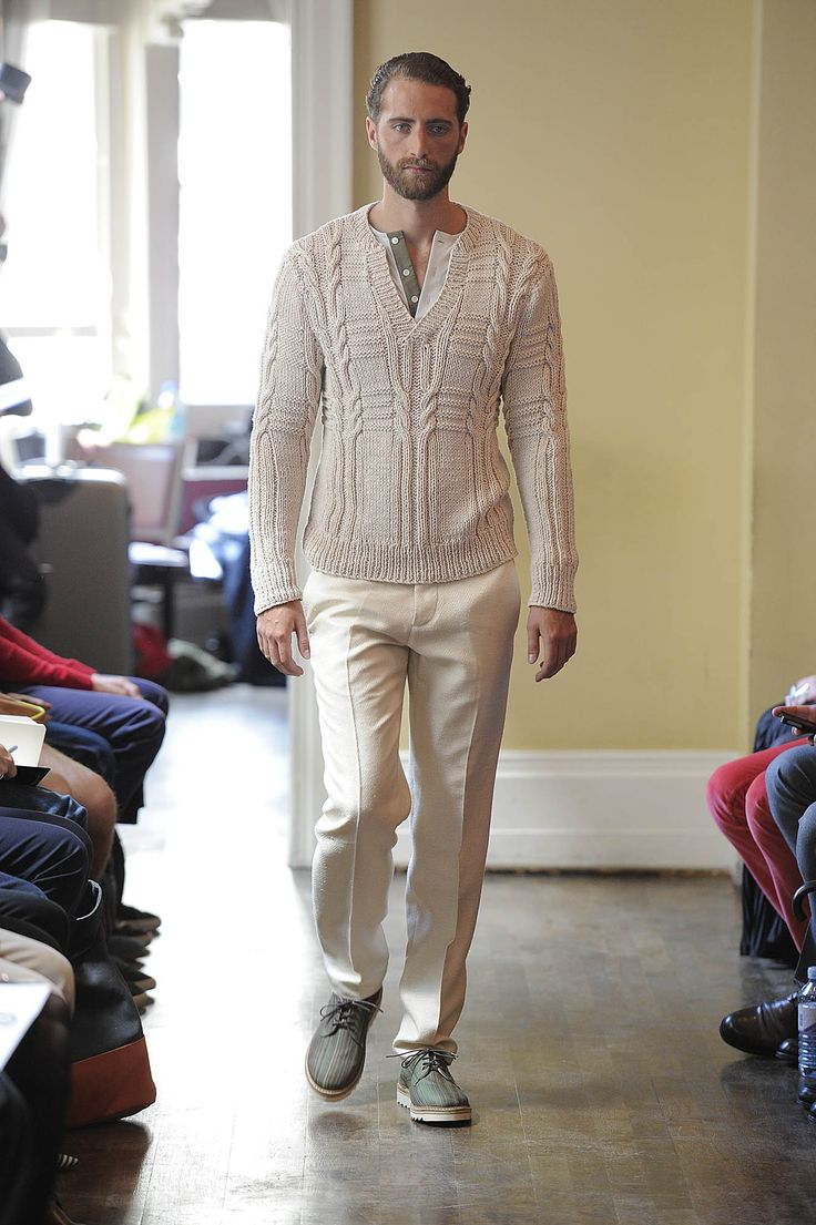 15 best Men in Sweaters images on Pinterest | Men's knitwear ...