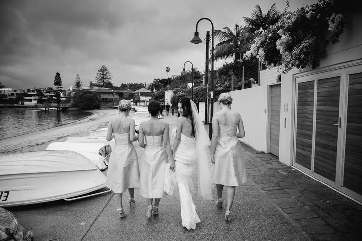 David Campbell Pictures | Dunbar House wedding venue in Watsons Bay