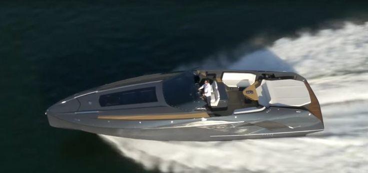 Przy zastosowaniu konfiskaty rozszerzonej prokurator zabezpieczył łódź zacumowaną na greckiej wyspie Zakynthos. Opisywane czynności prowadzone są w związku ze...