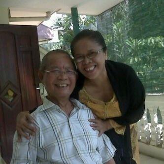 Papi & Mami.. ich hab euch lieb!!