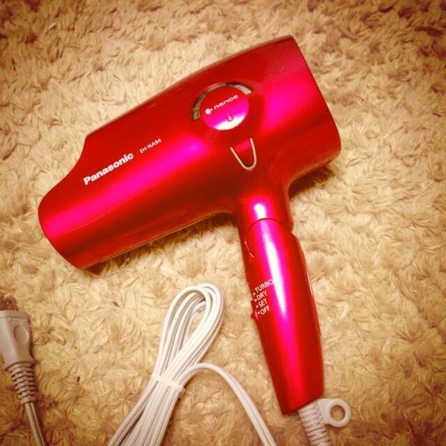 わーい٩(๑ ᴗ ๑)۶ 新しいドライヤー♡ 早めの誕生日プレゼント♡ Hair tools, Hair