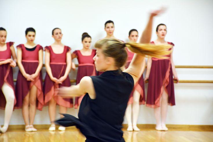KINOYME performance 2016 -rehearsals