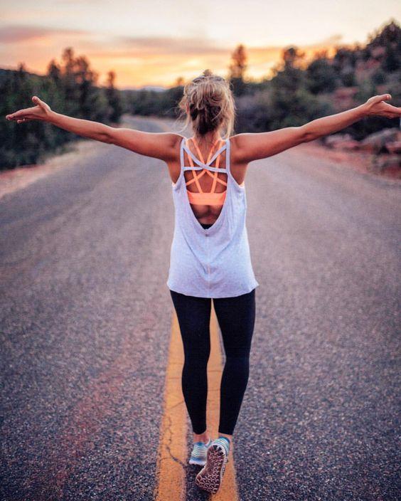 Inspiration: Exercícios físicos fáceis e sem qualquer custo!