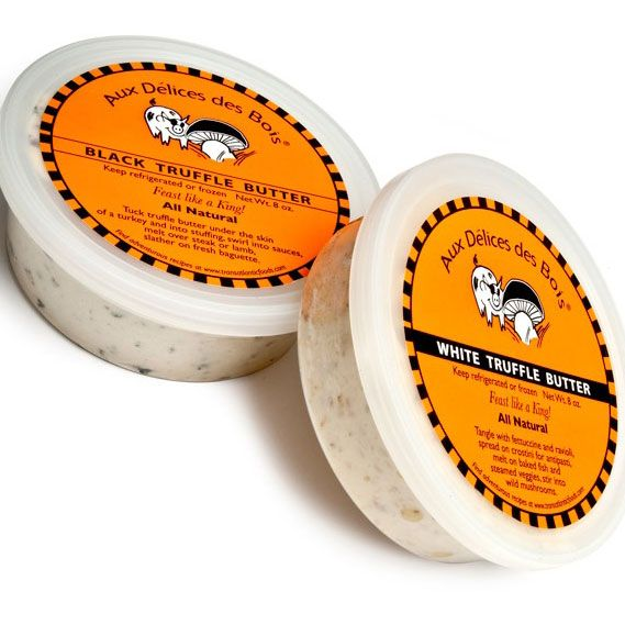 Truffle Butter @ https://houseofcaviarandfinefoods.com/truffles/truffle-butter-detail #truffle #italiantruffle #frenchtruffle #blacktruffle #whitetruffle #albatruffle